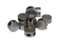 500 Bleiplomben - 8 mm