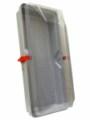 PVC Schutzhaube für 9 + 12 kg-Löscher