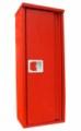 Aufputzschrank für Fl. mit ARJ-Griff aus Kunststoff