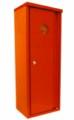 Aufputzschrank für Feuerlöscher mit Notschlüsselfach