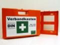 DIN 13169 Verbandskasten