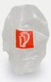 für 2 kg CO²-Löscher (BGV-Symbol)