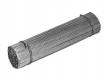 Plombendraht Eisen 0,50x0,30 mm - 1000x 20 cm