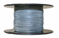 Plombendraht Eisen 0,25x0,25 mm - Spule 100 m
